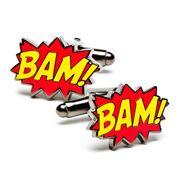 Cufflinks - BAM! Cufflinks