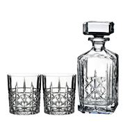 Waterford - Marquis Brady Decanter Set