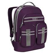 Ogio - Triana Purple Backpack