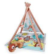 SkipHop - Camping Cubs Activity Gym