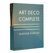 Book - Art Deco Complete
