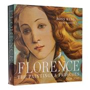 Book - Florence: The Paintings and Frescoes