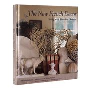Book - New French Decor