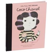 Book - Little People Big Dreams: Coco Chanel