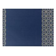Ogilvies Designs - Tuscan Lace Placemat Blue