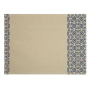 Ogilvies Designs - Tuscan Lace Placemat Stone
