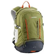 Caribee - Trek Backpack Olive/Charcoal