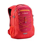 Caribee - Helium Backpack Chilli Red