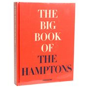 Book - Big Book of The Hamptons