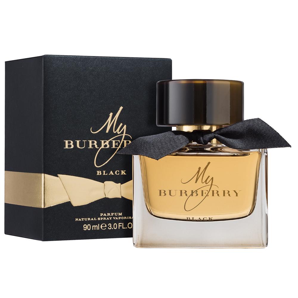 Parfum Burberry Eau My 90ml Black De bY76fvIgy