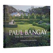 Book - Enchanted Garden