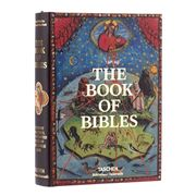 Book - The Book of Bibles