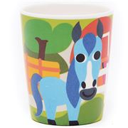 French Bull - Farm Series Juice Cup Horse