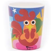 French Bull - Farm Series Juice Cup Rooster