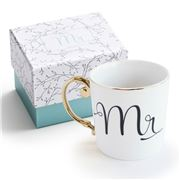 Rosanna - Love Is In The Air Mug Mr