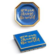 Rosanna - Charm School You Can Change The World Tray