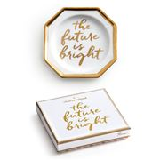 Rosanna - Charm School The Future Is Bright Tray