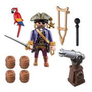 Playmobil - Pirates Captain