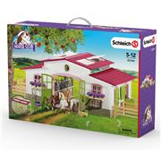 Schleich - Horse Club Horse Stable