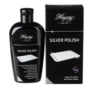 Hagerty - Silver Polish 250ml