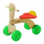 EverEarth - Trike