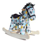 Little Bird Told Me - Lewis & Fitz Rocking Horse