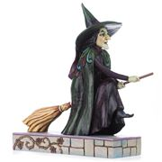 Jim Shore - I'll Get You My Pretty Wicked Witch Of The West