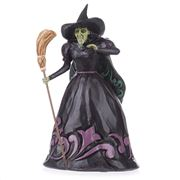 Jim Shore - I'll Get You My Pretty Wicked Witch