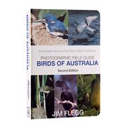 Book - Birds of Australia: Photographic Field Guide