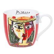Konitz - Femme au Chapeau Pablo Picasso Mug