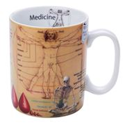 Konitz - Medicine Mug