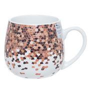 Konitz - Mosaic Coffee Snuggle Mug
