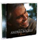 Universal - CD Andrea Bocelli Vivere