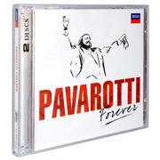 Universal - CD Pavarotti Forever