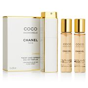 Chanel - Coco Mademoiselle EDP Twist & Spray Purse Spray Set