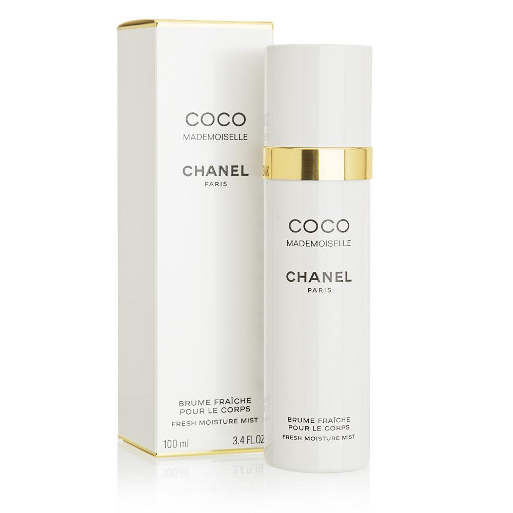 Chanel - Coco Mademoiselle Fresh Moisture Mist | Peter's of Kensington