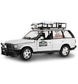Bburago - Range Rover Safari