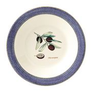 Wedgwood - Sarah's Garden Pasta Bowl Blue