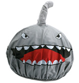 Annabel Trends - Shower Cap Shark