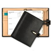 Filofax - Panama Dark Green Pocket Organiser