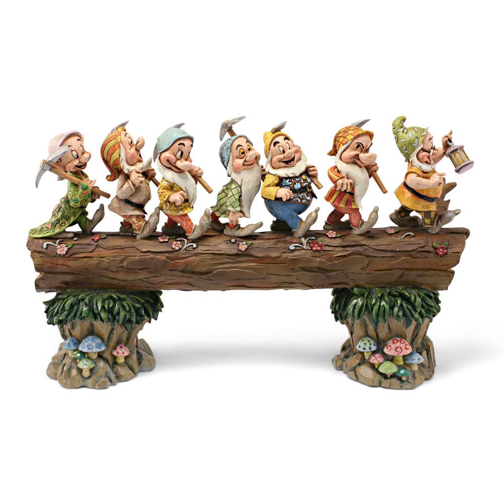 Disney Homeward Bound Seven Dwarfs Peter S Of Kensington