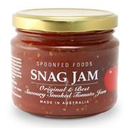 Spoonfed Foods - Snag Jam 375g