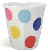 JAB Design - Polka Dot Espresso Cup