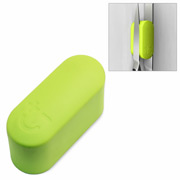 Bisbell - Magmate Double Knife Storage Pod Green