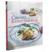 Book - Casual Entertaining