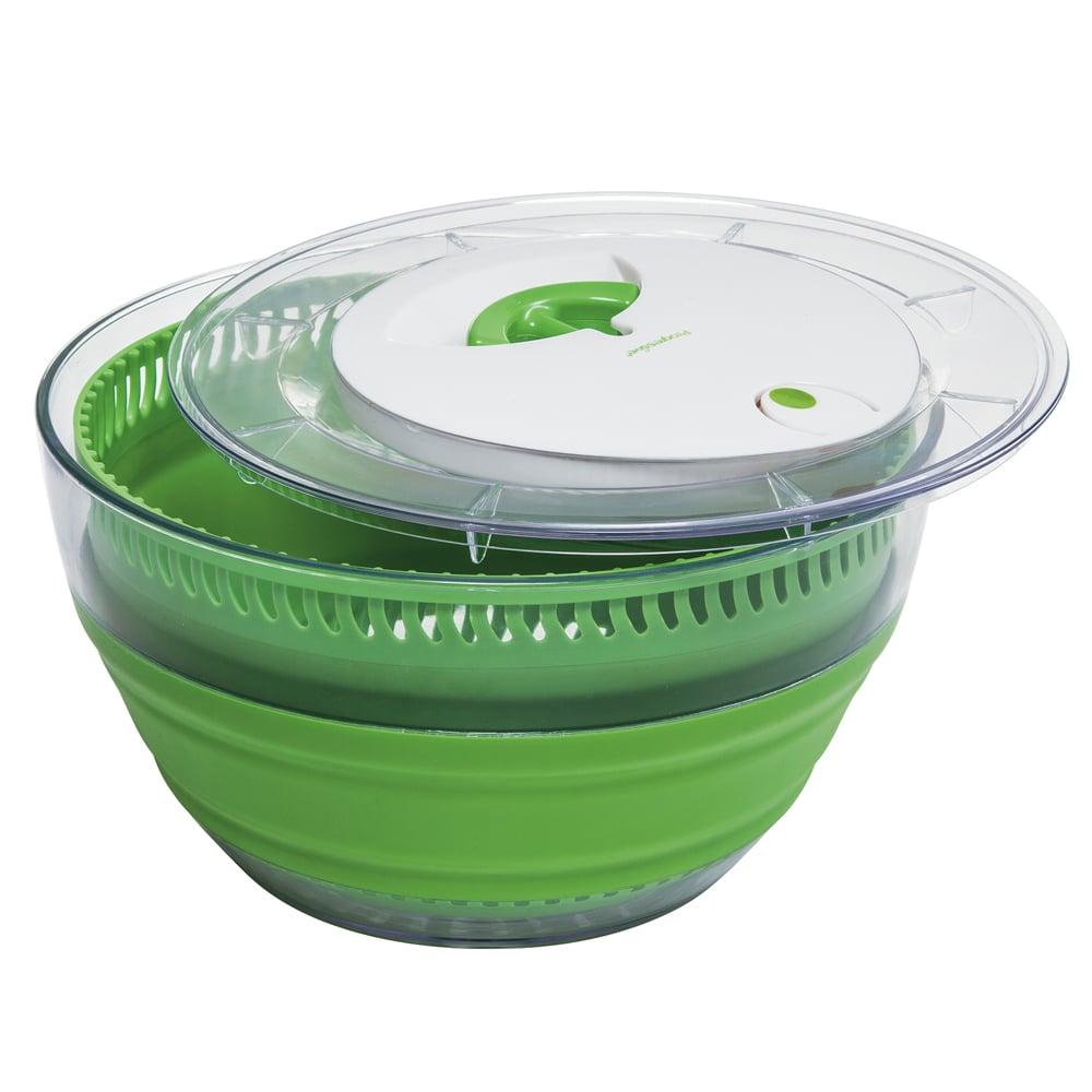 turboline salad spinner