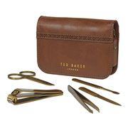 Ted Baker - Well Groomed Men's Brogue Manicure Set