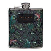 Ted Baker - Men's Jungle Hip Flask