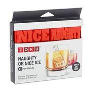 Zoku - Naughty Or Nice Ice
