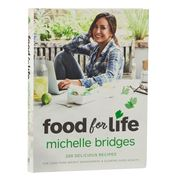 Book - Food For Life by Michelle Bridges